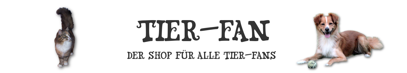 Tier-Fan.de Logo